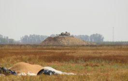 الاحتلال يستهدف الصيادين بغزة والمزارعين شرق خانيونس